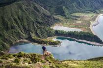 Azoren See von fotolos