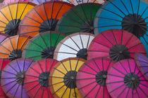 Schirme von Sven Gruse