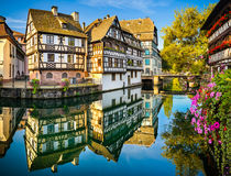 Morning in Strasbourg by Michael Abid