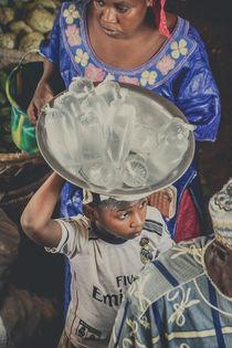 Wasser im Sack by Lena Wendt