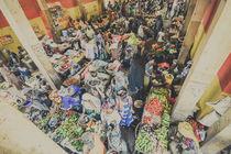 Naduano - Markt  by Lena Wendt