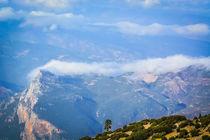 Tschi Tschie - Gebirge von Lena Wendt