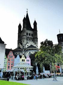 Köln-1 by maja-310