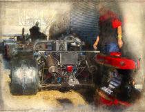 Elfin ME5 by Stuart Row