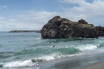 meereswellen by fotolos