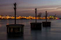 hafenlichter by fotolos