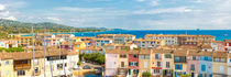 Port Grimaud im Golf von St. Tropez - Port Grimaud in the Gulf of Saint-Tropez by Thomas Klee