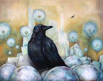'Hugin und Munin die Beobachter der Welt' von Ralf Czekalla