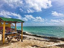 Picknick am Strand von travelwithpassion