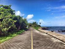 Die perfekte Straße von travelwithpassion