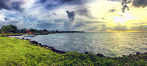 Insel Panorama by travelwithpassion