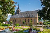Wallfahrtskirche in Eibingen 86 by Erhard Hess