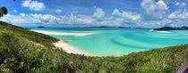 Whitsundays - Paradise on earth von travelwithpassion