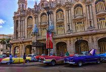 Typisch Kuba von travelwithpassion