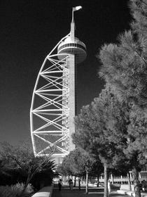 Vasco da Gama tower von Gaspar Avila