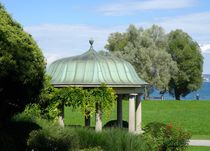 Pavillion bei der Seeburg 3 by kattobello