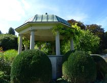 Pavillion bei der Seeburg 1 by kattobello