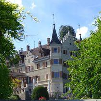 Schloss Seeburg in Kreuzlingen 4 von kattobello