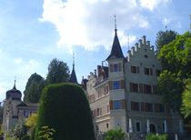 Schloss Seeburg in Kreuzlingen 2 von kattobello