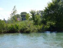 Vogelinsel vor Kreuzlingen von kattobello