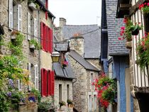 Dinan  by minnewater