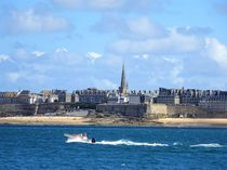 St. Malo by minnewater