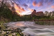 Burg Kriebstein by moqui