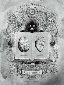 Ex Libris von ex-voto