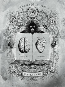 Ex Libris by ex-voto