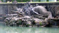 Versailles  by Iris Bernecker