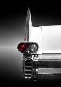 US-Autoklassiker 1958 von Beate Gube