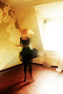 Sonnentanz von Petra Dreiling-Schewe