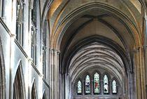 St. Patrick's Cathedral, Dublin... 6 von loewenherz-artwork