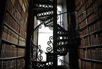 long hall - Dublin... 3 von loewenherz-artwork