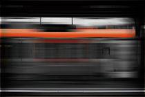 Rush hour IV von Bastian  Kienitz