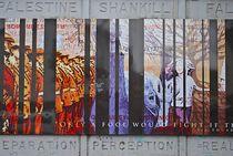 Belfast - peace wall... 6 by loewenherz-artwork