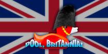 Pool, Britannia! von dresdner