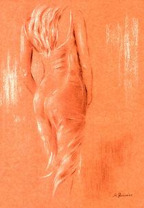 'Rot und Erotisch' von Marita Zacharias