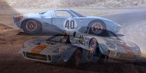 gt 40 dreamcar by jackandjill