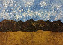 Desert by giart