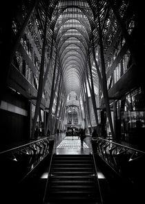 Allen Lambert Galleria Toronto Canada No 1 by Brian Carson