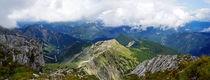 Ammergauer Alpen by Georg Tausche