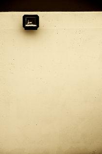 Wandstrahler  von Bastian  Kienitz