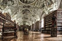 Library Prag Zyklus I von Ingo Mai
