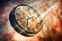 Lost Time Zyklus I von Ingo Mai