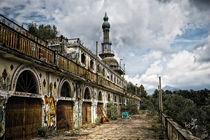 Lost Town Zyklus I by Ingo Mai