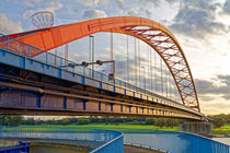Brücke der Solidarität (7-39572) von Franz Walter Photoart