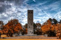 Rohrbühl-Turm by foto-m-design