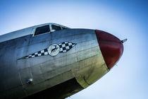 Flugzeug Douglas DC-3 von michael-shumway
