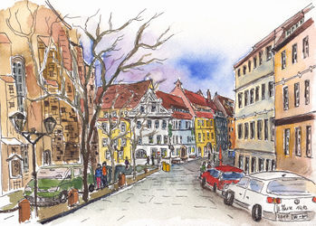 Pirna-am-kirchplatz